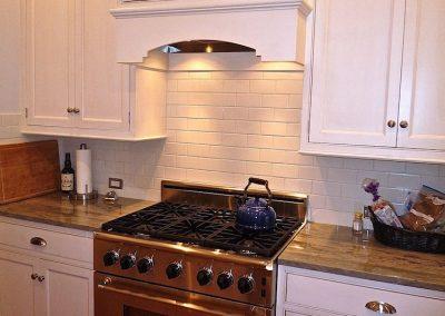 Ardwood Kitchen