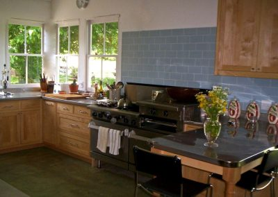 Dogtrot Kitchen