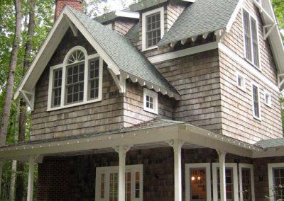Ardwood House
