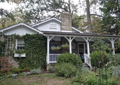 Diane's House