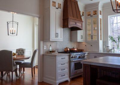 Fray's Grant Kitchen